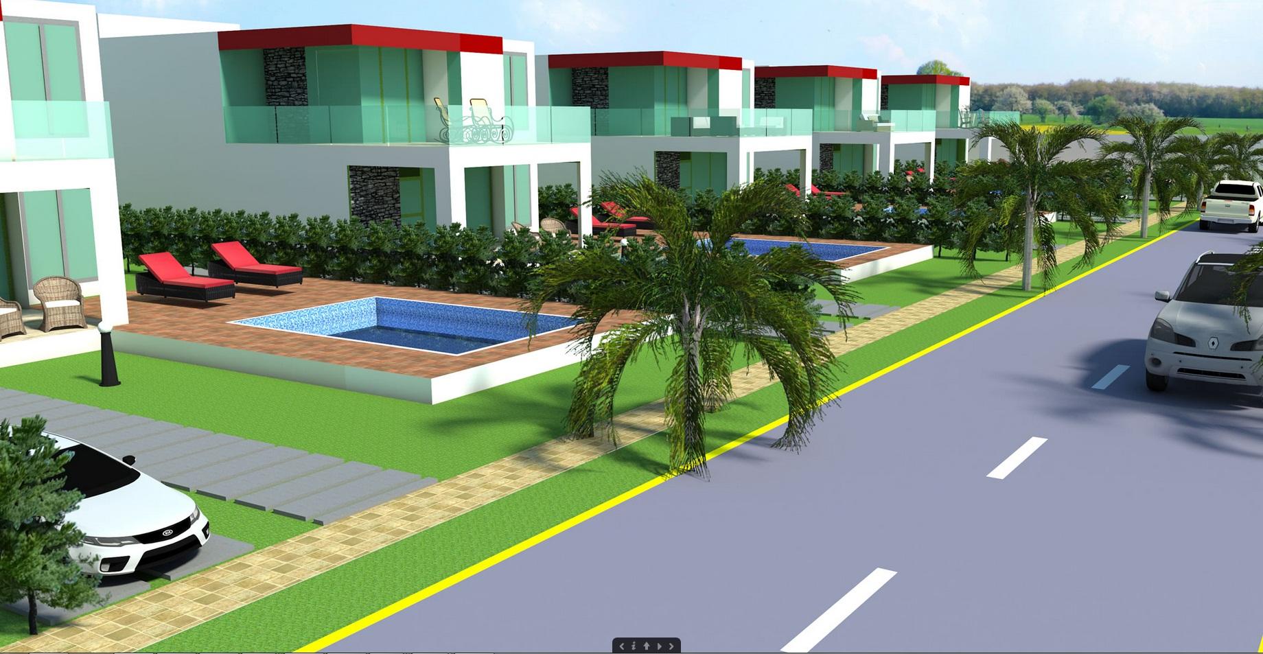 1cf20f8719b0f Palmeiro Campestre - Casas en Venta Turbaco