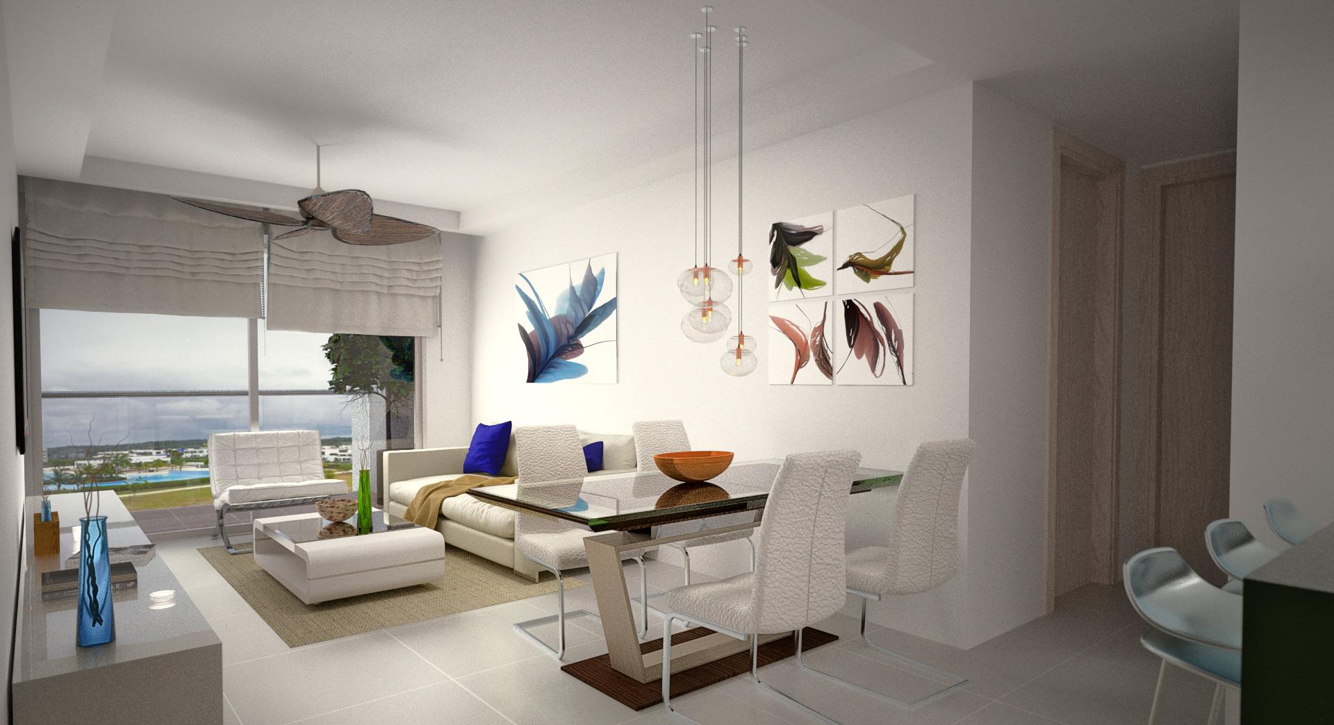 Barceloneta magna apartamentos en venta cartagena de indias zona norte anillo vial - Apartamentos en la barceloneta ...