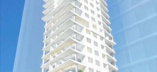 Proyecto ICON BAY Proyecto Apartamentos Venta Bocagrande Cartagena de Indias