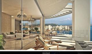 Proyecto PORTOMARINE Proyecto Apartamentos Venta Bocagrande Cartagena de India