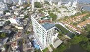 Magno Club Tower Apartamentos en Venta Cartagena de indias Manga2