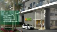 Proyecto 54 Park Apartamentos en Venta Cartagena La Troncal