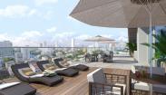 Magno Club Tower Apartamentos en Venta Cartagena de indias Manga